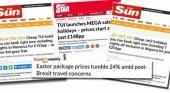 Los touroperadores británicos bajan los precios en Mallorca un 50%|Foto: Mallorca Magazin