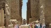 Los ingresos turísticos aumentan un 36% en Egipto en el segundo semestre de 2018|Foto: Cairo Scene