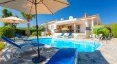 Muchosol continúa su expansión por Europa | Foto: Villa en Chipre