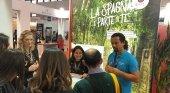 Tenerife refuerza su promoción en Italia y Francia | Foto: Feria BMT de Nápoles