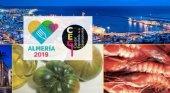 Periodistas de 10 nacionalidades visitaron Almería para conocer su gastronomía