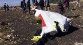 El protocolo de actuaciones de Boeing no pudo evitar la catástrofe de Etiopía | Foto: Reuters vía Europa Press