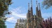 Las 10 ciudades españolas que más te culturizan | Foto: Sagrada Familia, Barcelona