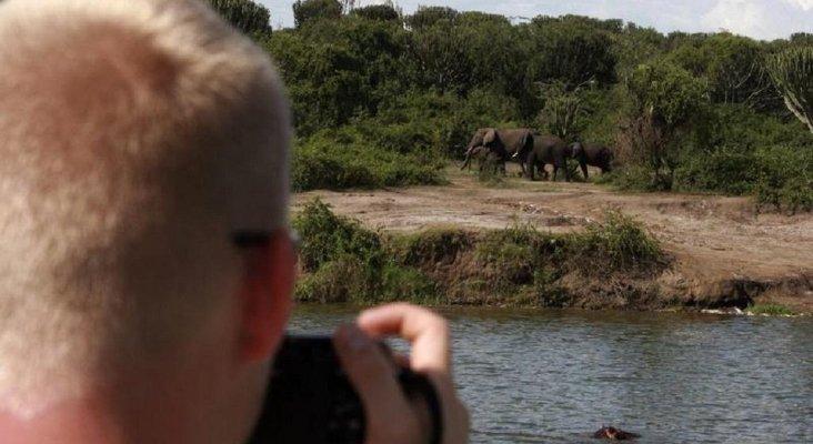 Piden rescate por una turista secuestrada durante safari en Parque Nacional|Foto: Africa News
