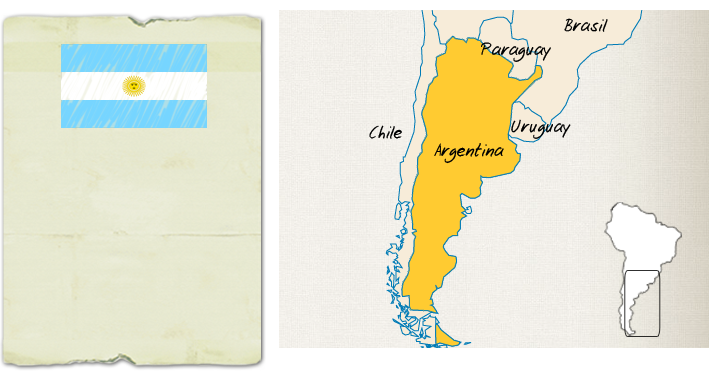 Argentina, principal destino de turismo idiomático en Latinoamérica|Foto: veintemundos.com