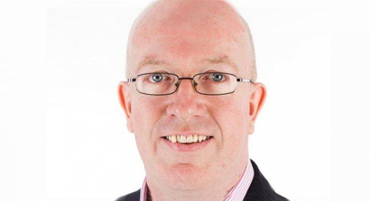 Simon Garrido,  nuevo responsable de Trade Parnerships de Travelopia Foto: Travel Mole