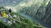 La Ribeira Sacra aspirará al título de Patrimonio Mundial de la Unesco | Foto: turismo.gal