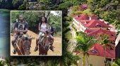 Avanzan las investigaciones sobre la pareja neoyorquina desaparecida en República Dominicana