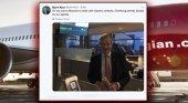 Tuit del CEO de Norwegian despierta rumores sobre nuevas rutas entre Asia y España