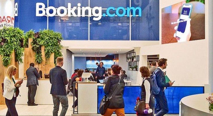 Booking.com lanza descuentos para clientes de Amazon   Foto: Touristik-Aktuell