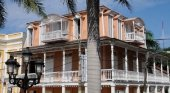 Casa de la Cultura en Puerto Plata|Foto: Gobierno de República Dominicana