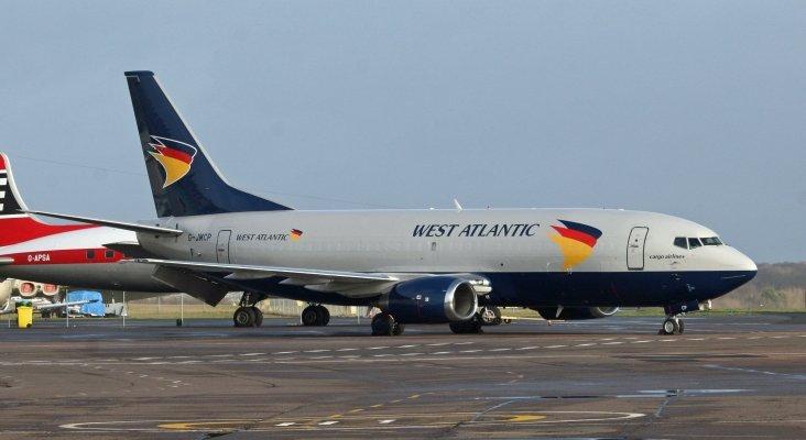 Compañía española adquiere la aerolínea sueca West Atlantic | Foto: Rob Hodgkins CC BY-SA 2.0