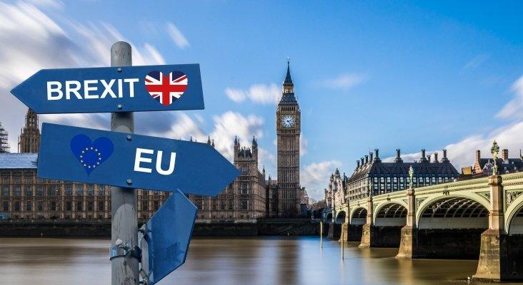 Las aerolíneas, lo que más preocupa a los hoteleros de un Brexit duro