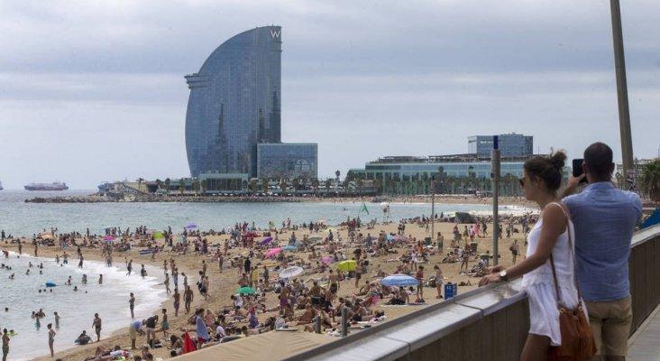 El aplazamiento del Brexit evita la pérdida de 1.500M al turismo español | Foto: EFE vía El Confidencial