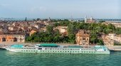 TUI refuerza una de sus áreas más rentables con cruceros fluviales