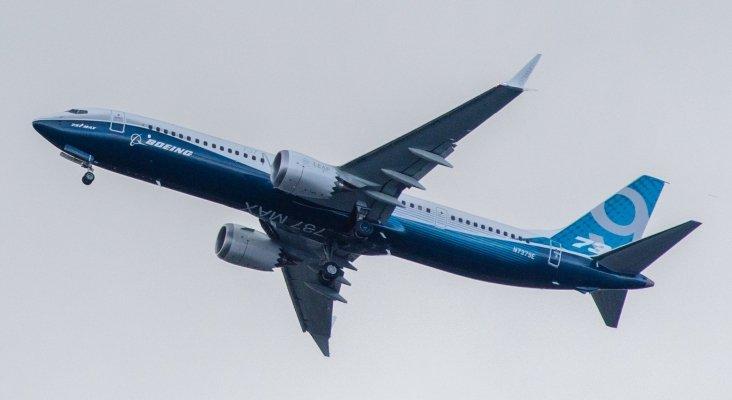 Golpe a Boeing: sus accionistas demandan a su CEO y al director financiero| Foto: Jeff Hitchcock CC BY 2.0