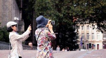 Argonautas con smartphone