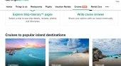 Tripadvisor incluye las críticas a cruceros