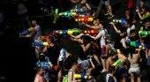 Tailandia da la bienvenida a su año nuevo|Foto: CNN