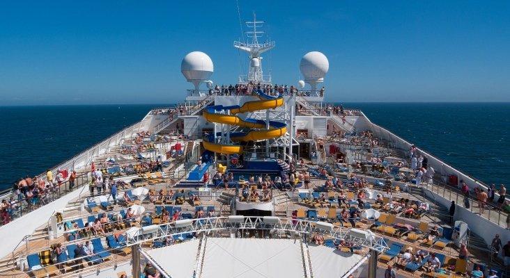 Agresión sexual, el delito más frecuente a bordo de un crucero
