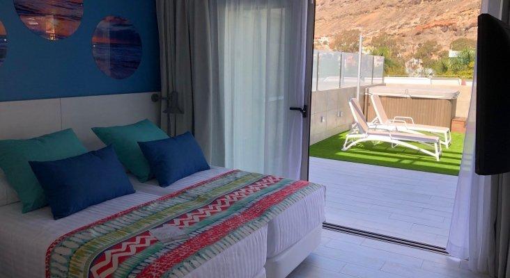 Abre Cordial Mogán Solaz, la nueva apuesta del Grupo Cordial en Mogán, Gran Canaria