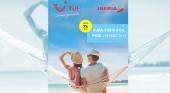TUI se alía con Iberia