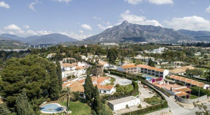 Promotora sueca desarrolla hotel de lujo en la Milla de Oro de Marbella Foto: Quartiers Properties