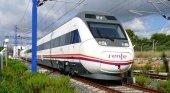 Renfe canceló 46 trenes en plena 'operación salida' de Semana Santa | Foto: MZC CC BY-SA 3.0