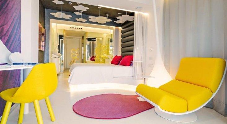 Formentera tiene por primera vez un hotel cinco estrellas