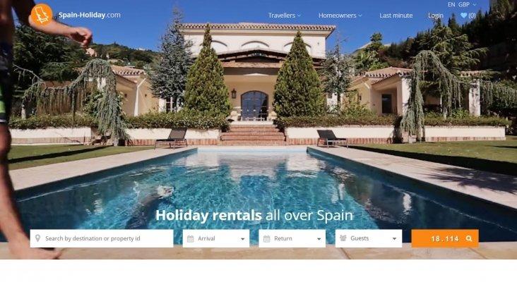 Venden el 75% de empresa española especializada en alquiler vacacional