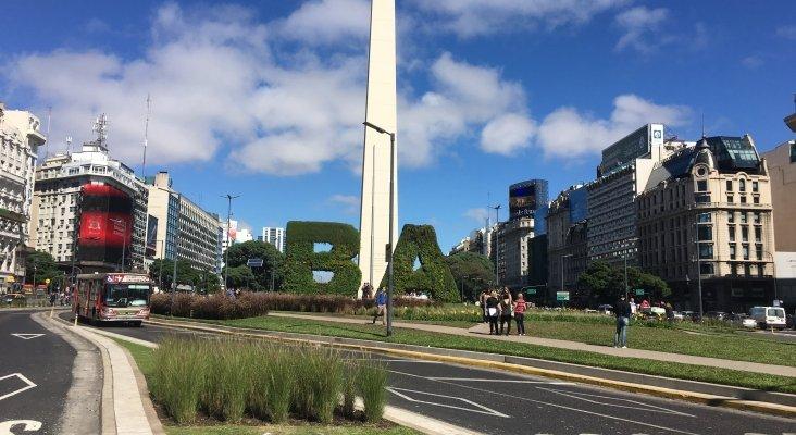 Buenos Aires cerró 2018 con un crecimiento general de la actividad turística en la ciudad