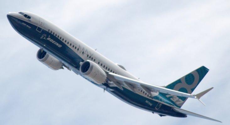 Boeing se acerca a la solución de los 737 MAX, pero los pilotos necesitarán formación| Foto: pjs2005 CC BY-SA 2.0