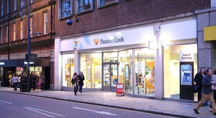 Condenan a exagente de Thomas Cook a 200 horas de trabajo sin remunerar