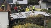 29 turistas muertos en accidente de autobús en Madeira