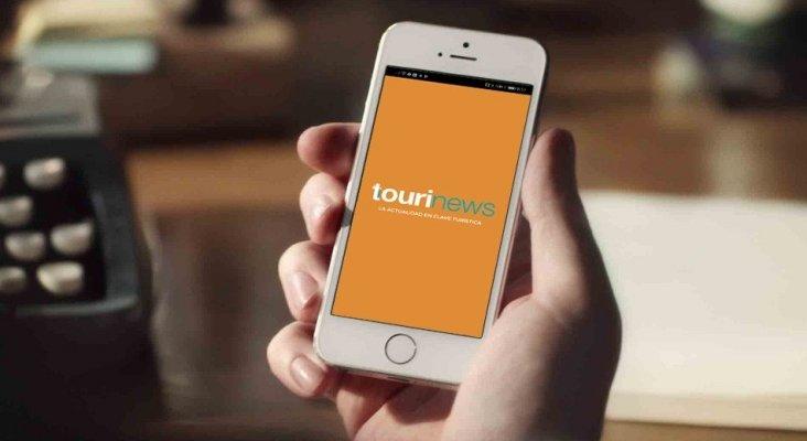 Tourinews lanza su nueva App, ¡ya puedes descargártela!