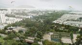 El 'BioParque Museo vivo' de Cali (Colombia) aunará naturaleza, deporte, cultura y turismo | Foto Plataforma Arquitectura