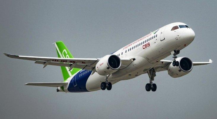 Despega la nueva competencia de Airbus y Boeing