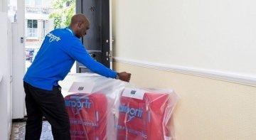 Thomas Cook: facturación y recogida de equipaje en casa |Foto: TravelMole