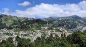 Ecuador recibió más de medio millón de turistas en Semana Santa