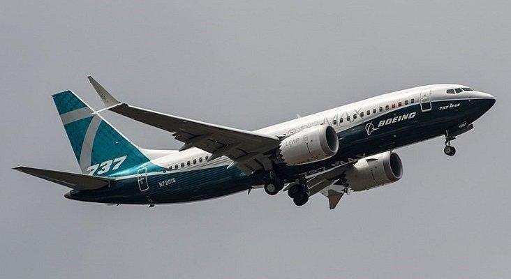 Trump sugiere a Boeing aplicar la estrategia de Germanwings | Foto: Steve Lynes CC BY 2.0