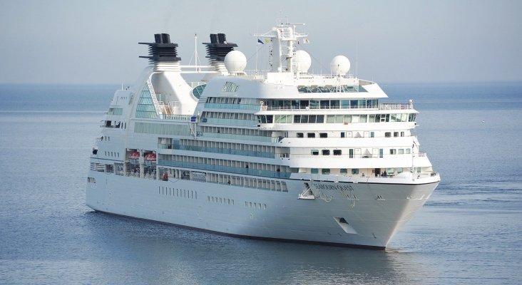 El puerto más austral del mundo capta la atención de los cruceros