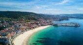 Los peregrinos y el clima dispararon las reservas de última hora de Semana Santa, en Galicia | Foto: Rtve