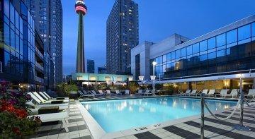 Radisson Blu Admiral Hotel Toronto Harbourfront