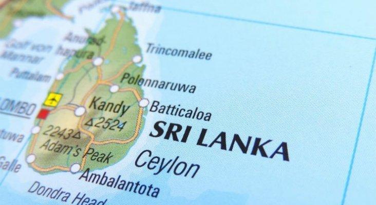 El sector turístico, forzado a dar la espalda a Sri Lanka