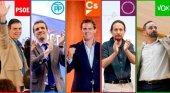 ¿Qué propuestas turísticas hacen los partidos políticos en sus programas?|Foto: Crónica Global