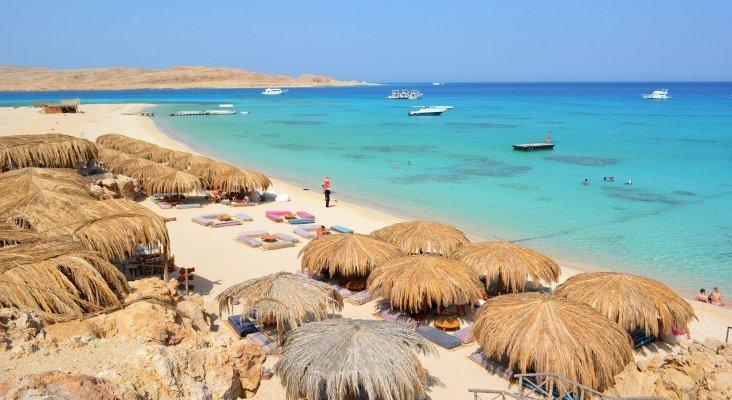 Hurgada y Sharm el-Seij (Egipto) mejoran su ocupación pese a no contar con los rusos| Hurgada, Egipto- egypt.travel