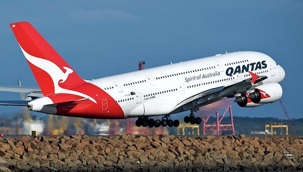 Desvelan cuáles son las aerolíneas más seguras del mundo