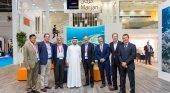 Barceló suma un nuevo cinco estrellas en Emiratos Árabes