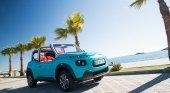 1.200 vehículos solicitan el permiso para circular en Formentera durante el verano | Foto: es.motor1.com