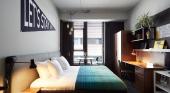 Guipúzcoa albergará un híbrido entre hotel y residencia de estudiantes | Foto: thestudenthotel.com